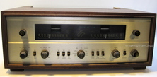 Fisher 800 b tube am fm receiver 1962