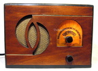 sherwood tube radio,wood radio,valve wireless,tubesvalves,