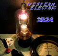 Western Electric Tubes Valves