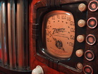 zenith 5r517,glass rod radio,worlds fair,1939,deco dial tubesvalves.com,valve wireless,