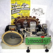 national radio institute,nri,tube radio,kit,amateur,receiver,tubesvalves,