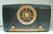 truetone d-2637a,retro radio,bakelite,valve wireless,tubesvalves.com,