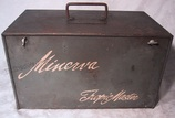 minerva tropic master,tube radio,tubesvalves,w117 ww2,wireless,