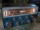tube radio,ham,receiver,tubesvalves.com, valve wireless, heathkit GR-78,1969,1970,1971,