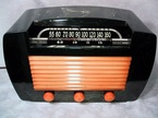 stewart warner tube radio,62t36,9014e,tubesvalves.com,valve wireless,catalin,bakelite,