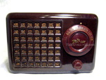 travler,trav-ler tube radio,model 5056a,tubesvalves.com,valve wireless,bakelite