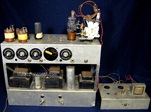 national radio institute,nri,tube radio,kit,amateur,receiver,tubesvalves,ham,transmitter,transceiver