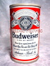 Budweiser Beer can radio