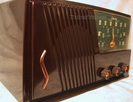 silvertone radio,model15,tubesvalves.com,tube radio,valve wireless,bakelite