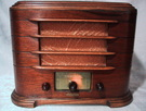 Kadette tube radio,1930's radio,valve,wireless