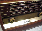 silvertone,5227,transoceanic,1l6 tube,tube radio,shortwave receiver,valve wireless,tubesvalves.com