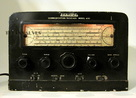 tubesvalves tube valve radio howard communications short wave howard 430