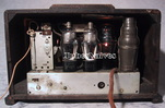 sparton tube radio,1930's,valve,wireless,tubesvalves,