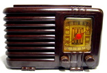 sentinel musicaire,tube radio,tubesvalves,valve wireless 622w,1940,