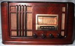 r-1261,silvertone,tube radio,valve wireless,tubesvalves.com,