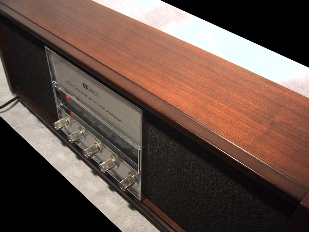 JVC solid state,14 transistor,1970's radio am/fm