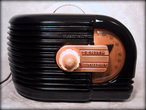 zenith 6d315,tube radio,valve wireless,tubesvalves.com,bakelite,deco dial,