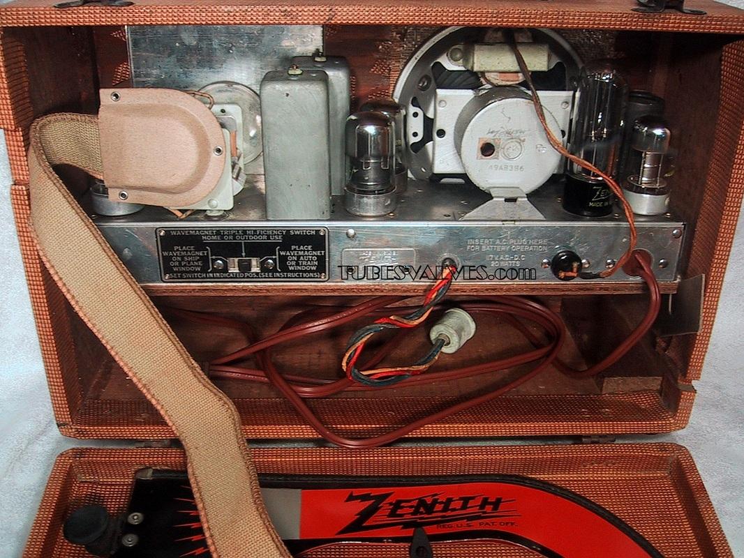 Zenith transoceanic t600 manual 55 power control circuit array zenith trans oceanic rh tubesvalves com fandeluxe Gallery